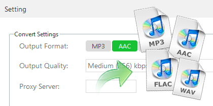 telecharger mp3 converter gratuit android
