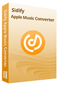 Sidify Apple Music Converter