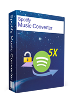 Sidify Music Converter Box