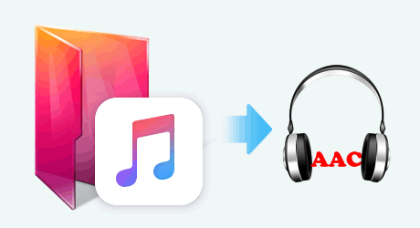 Apple Music en AAC