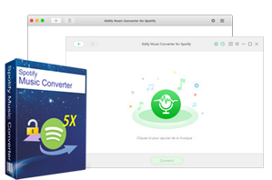 Spotify Music Convetrer