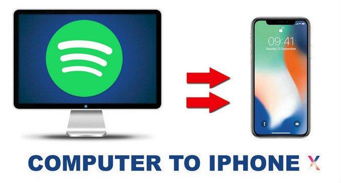 spotify gratuit iphone