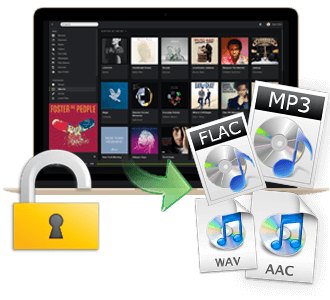 Sidify Music Converter pour Mac